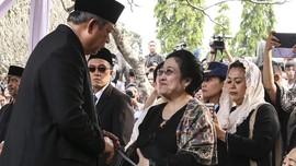 Malam Anugerah 2019, KPAI Undang Megawati dan SBY