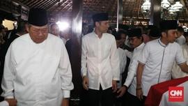 Ucapan Terima Kasih SBY ke Media yang Meliput Ani Yudhoyono