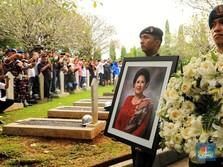 Sore ini, Prabowo Bakal Bertemu SBY di Cikeas