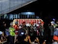 Rumah Duka Ani Yudhoyono di Cikeas Dijaga 400 Polisi