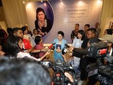 Apa Tugas Ibu Negara? Ini Jawaban SBY kepada Ani Yudhoyono