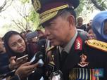 Hadiri Pemakaman Ani Yudhoyono, Ini Kesan Kapolri Tito