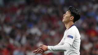 Son Heung-Min Yakin Tottenham Lebih Hebat Musim Depan
