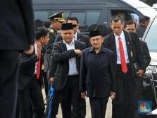 Untaian Doa dari Mantan Kepala Negara buat Ani Yudhoyono