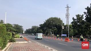 Pemerintah Bangun Jalan Pintas Bali Selatan Menuju Utara