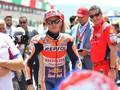 Ducati Belum Berniat Goda Marquez
