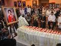 Ganjar dan Khofifah Kenang Dukungan Ani Yudhoyono di Pilkada