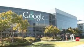 Google Tanggapi Santai Dugaan Monopoli oleh Pemerintah AS