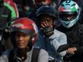 Pemudik Sepeda Motor di Pantura Naik Lebih 100 Persen