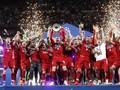 Mourinho: Liverpool Bisa Tiga Kali ke Final Champions