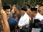 Sosok Seorang Ani Yudhoyono di Mata Ma'ruf Amin