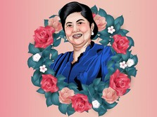 Mengenang Ani Yudhoyono yang Rajin Belajar Budaya Negara Lain