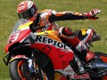 Dovizioso vs Marquez Perang Dingin Jelang MotoGP Italia 2019