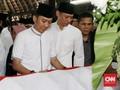 Ibas Wakili Keluarga Serahkan Jenazah Ani Yudhoyono ke Negara