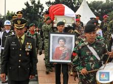 Buwas: Ada Ani Yudhoyono Di Balik Kesuksesan SBY