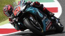 Sensasi MotoGP 2019 Bernama Quartararo
