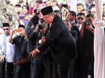 Jokowi, SBY, dan Puisi Flamboyan untuk Ani Yudhoyono