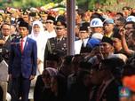 Pak Jokowi, Kapan akan Temu 'Kangen' dengan Pak SBY?