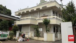 Masjid Al Musari'in, Pemantau Hilal Lima Dekade