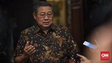 SBY Pidato Refleksi Akhir Tahun Besok