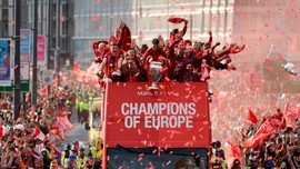 Klopp Tak Akan Kabur Tinggalkan Liverpool