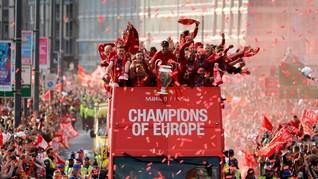 Klopp Tak AkanKabur Tinggalkan Liverpool