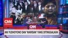 VIDEO: Ani Yudhoyono & 'Warisan' Yang Ditinggalkan (3-5)