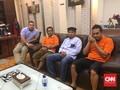 Polisi Beri Penangguhan Penahanan Ketua Presidium GNKR Sumut