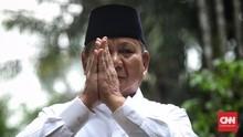 Setelah Bertemu Paloh, Prabowo Akan Temui Cak Imin Hari Ini