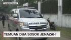 VIDEO: Geger Pemuan Dua Sosok Jenazah