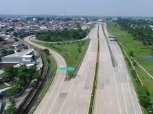 Tahun Depan, Pemerintah Bangun 600 Km Tol dan 7 Bandara Baru