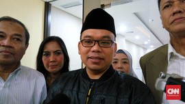 Polisi Beberkan Alasan Terima Penangguhan Mustofa Nahra