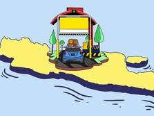 Demi Berlebaran, Ratusan Ribu Kendaraan Tinggalkan Jakarta