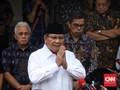Prabowo soal Bertemu Jokowi: Semua akan Ada Waktunya
