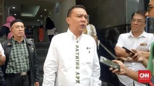 Soal MPR, Gerindra Tak Mau Pemenang Pemilu Raup Semua Jabatan