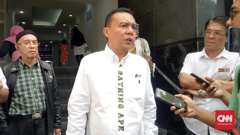 Gerindra: Konsep Pertahanan Prabowo Akan Jadi Visi Jokowi
