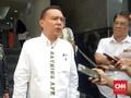Gerindra Pertimbangkan Sikap Tolak Revisi UU KPK