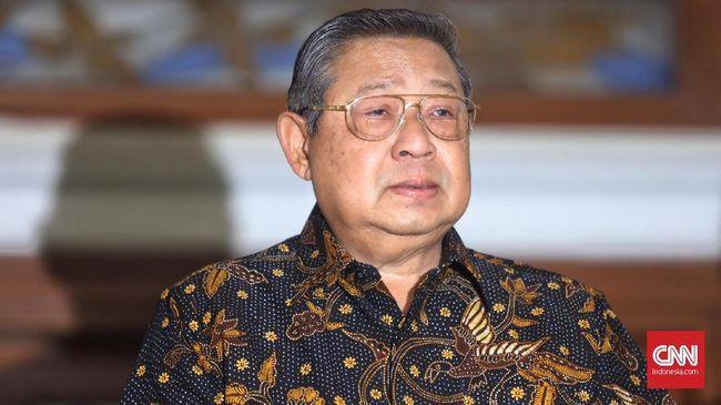 SBY Sebut Persaudaraan Melemah, Kebencian Identitas Menguat