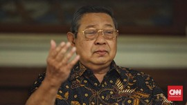 Andi Arief soal Hasil Tes Corona SBY: Alhamdulillah Negatif