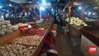 Harga Cabai dan Gula Pasir Naik Dipicu Musim Kemarau