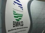 Nusa Dua Bali Diguncang Gempa M 5,3