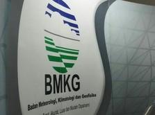 Gempa Kuat Dirasakan Warga Jakarta dan Jawa Barat