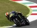 Rossi: Tikungan 10 MotoGP Catalunya Mirip Parkiran Mal