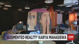 VIDEO: Augmented Reality Karya Mahasiswa Indonesia
