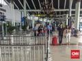 Listrik Padam, Penerbangan Bandara Soetta Tetap Normal