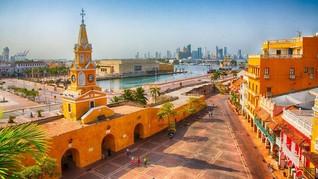 Pesona Permukiman Muslim di Amerika Selatan