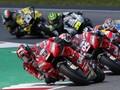 MotoGP Italia dan Catalunya Resmi Ditunda karena Corona
