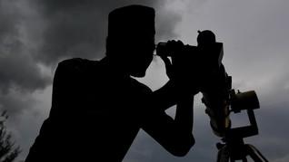 Kemenag Gelar Sidang Isbat Ramadan 23 April