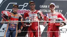 Ducati dan Honda Berantem Jelang MotoGP Ceko