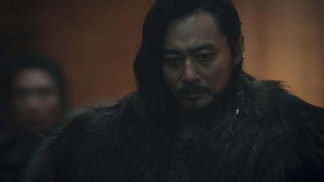 Drama Korea Arthdal Chronicles Season 2 Resmi Dibuat